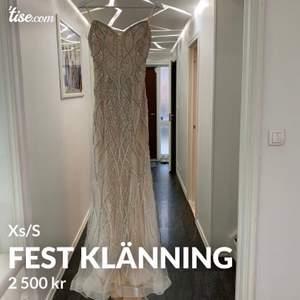 köpt från rever design och använt endast en gång. passar xs/s. kan fraktas (hela Sverige) eller träffas (Malmö/Lund).