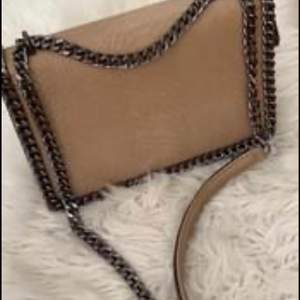 Great bag for nights out. It is bought from Greece and the real price was 70€. I do not use it because i prefer back bags.