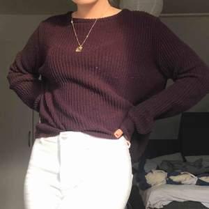 Sweater från Pull&Bear i bra skick, köparen står för frakt! <3