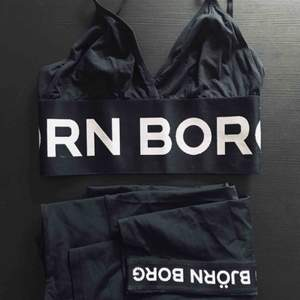 topp och leggings från Björn Borg