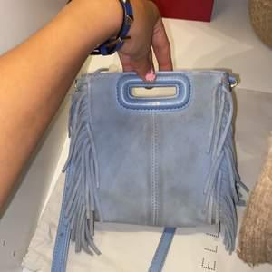 Säljer min maje väska som är i väldigt användt skick. Pga skicket så är priset väldigt långt men väskan är äkta. OBS! 350kr vid snabbköp