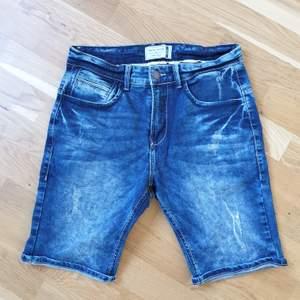 MENS denim shorts - new - size 29