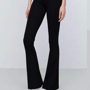 Säljer nu mina sköna leggings från Gina Tricot! använda vid ett tillfälle, storlek XS, 100kr
