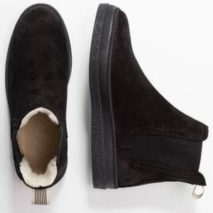 Snygga varma vinter skor GANT jätte populära idag. Nytt pris 1489kr