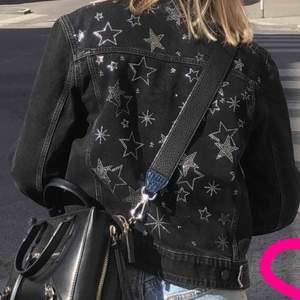 En stjärnjacka från H&M