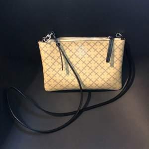 HELT oanvänd Malene Birger väska som är sååå himla fin men kommer aldrig till användning tyvärr 💕 Exkl. frakt