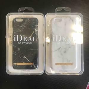 2 Ideal of sweden mobilskal, knappt använda så dom är i bra skick, för båda 200kr + frakt.  Kan mötas upp i Göteborg eller skicka iväg de :)