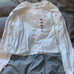 Jätte cool tröja från forever 21