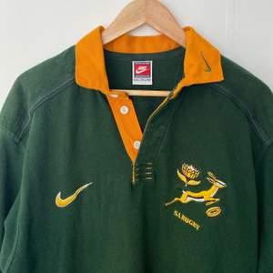 Snygg rugby Nike tröja i fint skick!