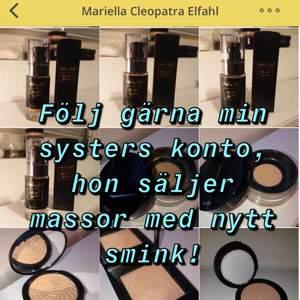 Sök på; Mariella Cleopatra