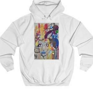 Säljer min nästan oanvända hoodie från hemsidan coolelephant🦋 nypris: drygt 600