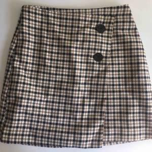 En så söt kjol nu till sommaren!🌻🌼 frakt tillkommer!🌸
