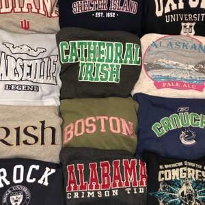 Följ @Wander Retro på Plick för kommande veckan ska det släppas massa vintage hoodies! Priset varierar mellan 250-350 kr! Budgivning sker vid stort intresse. Ni kan även nå oss på vår Instagram @wanderetro