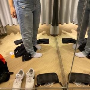 Aäljar dom här fina o coola jeans