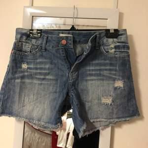 Shorts från ginatricot storlek s