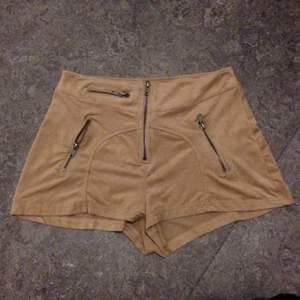 Högmidja shorts. Stl S/M-M