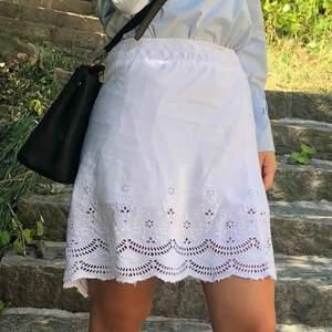 Söt somrig kjol!