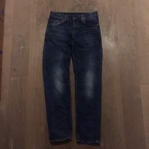 Jeans från Tommy Hilfiger. Fint skick, lite använda. Storlek W30/L32. Kan skickas eller mötas i Stockholm.