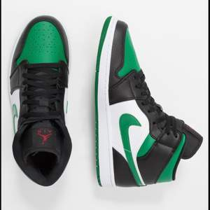 Nike Air Jordan 1 Mid, st 46