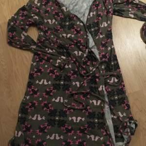 Mjuk Jersey klänning från meandi