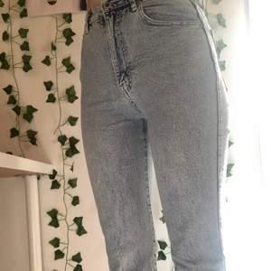 Jeans från pull and bear, använd många gånger men är i jättebra skick.👌