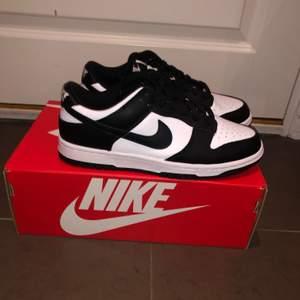 Nike dunk. Finns i storlek 40,5 & 46