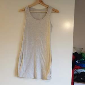 Overknee dress