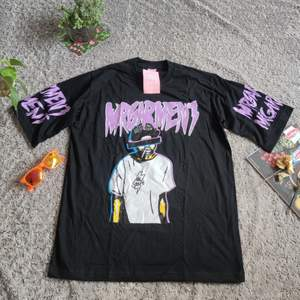 Snygg oversized t-shirt . Unik