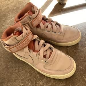 Nike AirForce 1 pink 37.5/6.5