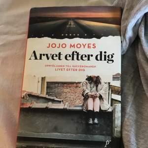 En väldigt mysig bok och en feel good bok.