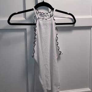 Jättesött linne från zara! Fråga om mer bilder