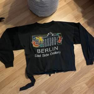As Clean Berlin sweatshirt