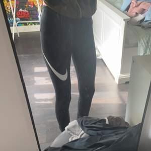 Super fina tränings byxor från Nike