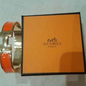 Hermes liknande armband 12mm GM helt ny