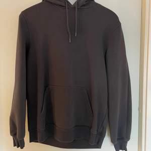 Jättefin grå hoodie i storlek S från HM❤️❤️ frakt tillkommer utöver priset