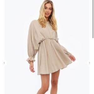 Superfin klänning i nyskick. Nypris på Chiquelle 600kr. Skickas mot frakt eller möts i Stockholm ❣️
