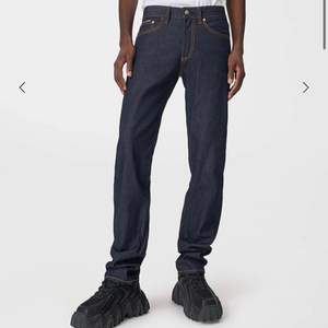 SUPERSNYGGA EYTYS JEANS