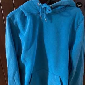 Säljer nu min sköna hoodie då jag aldrig använder den längre!