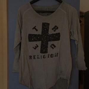 Snygg tröja från Mathilde bra skick stl XS
