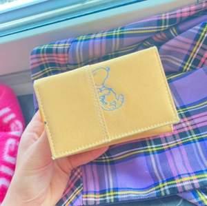 Plånbok med snobben 🤩👑