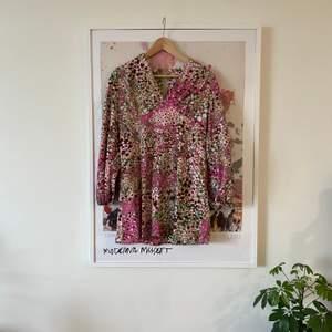 Supersöt retro vintage klänning från Rockit🌸