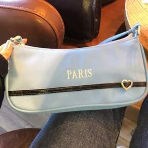 Snygg väska jag hittat secondhand