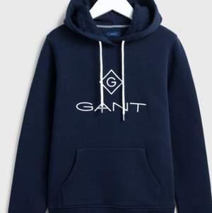 Jätte fin hoodie från gant i storlek small. Kan mötas i Uppsala eller skicka, köparen står för frakt