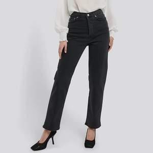 NaKd jeans som tyvärr är för korta på mig som är 1,77, sista bilden är lånad!