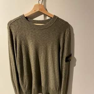 Stone Island ull tröja. Size M, 9/10