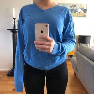 Långärmad tröja från märket Redgreen i strl S (herr). Verkligen jättemysigt material! 💙