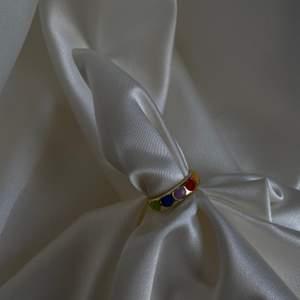 Superfin ring (perfekt till alla hjärtans dag) för endast 139kr inkluderat frakt, justerbar storlek. Fast pris så först till kvarn❤️