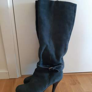 Dinsko suede leather boots, very good condition
