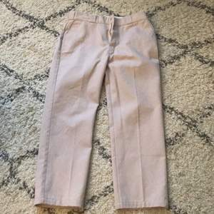 Jag tänkte sälja mina dickies byxor som jag typ aldrig andvänt