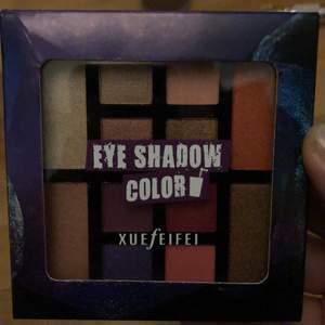 Säljer Eye Shadow Color
